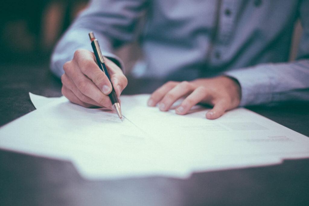 Avslag på refinansiering hos banken